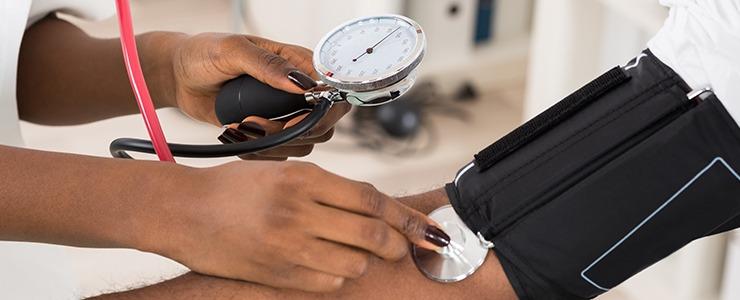 High Blood Pressure (Hypertension) Screenings