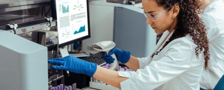 lab screening tests