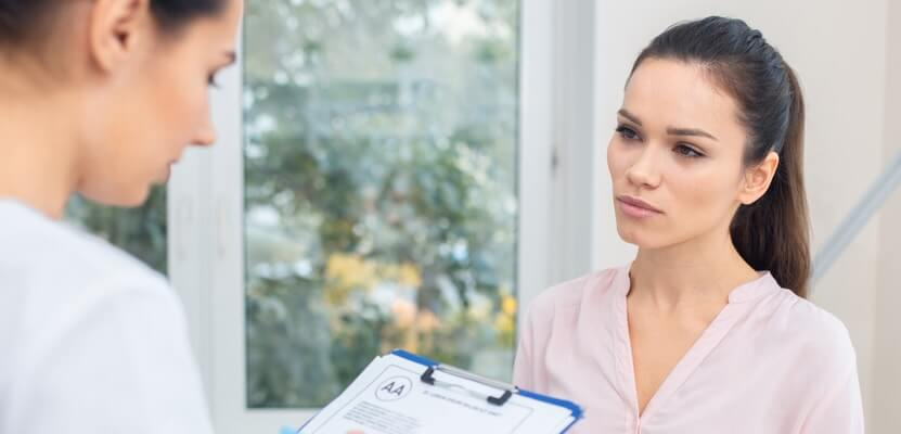 First Well-Woman Exam: What to Expect