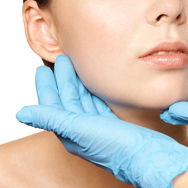 Aesthetics Services
