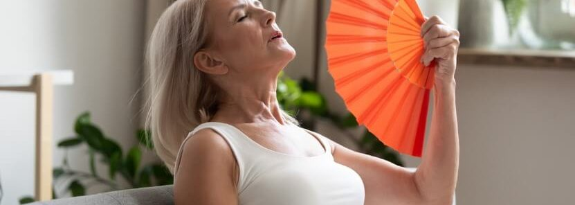 Managing Menopause Symptoms